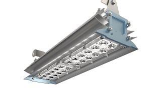 Промышленный светодиодный светильник NL-PROM 60W(Г)(, 2015-07-21T11:00:07.000Z)