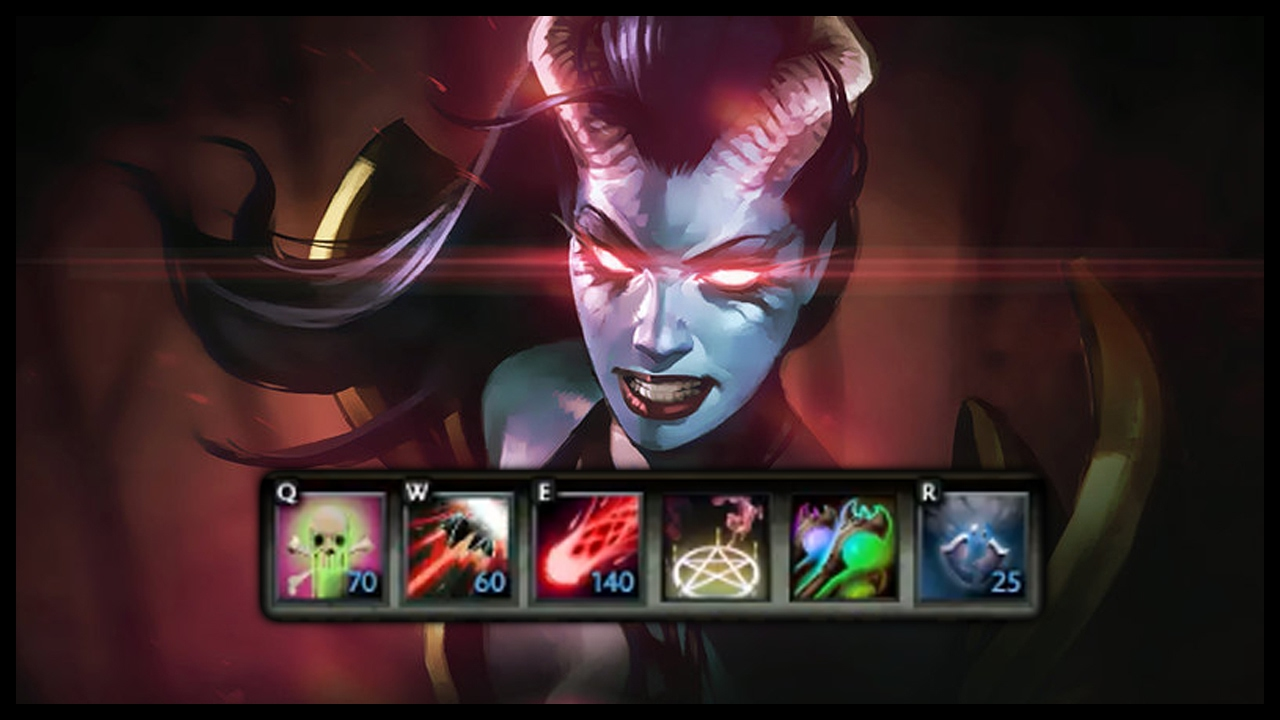 dota 2 mods the fabled poison touch build baumi plays