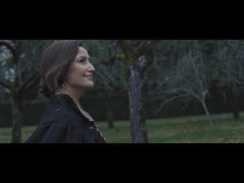 Vidéo Promenade d'un jour d'automne de Benjamin Evaristo avec Isabelle Noérie