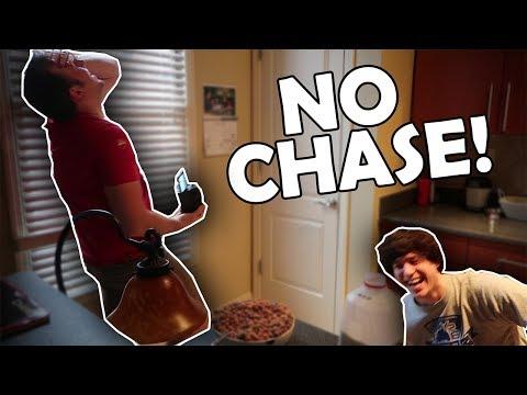 I hate Chase...