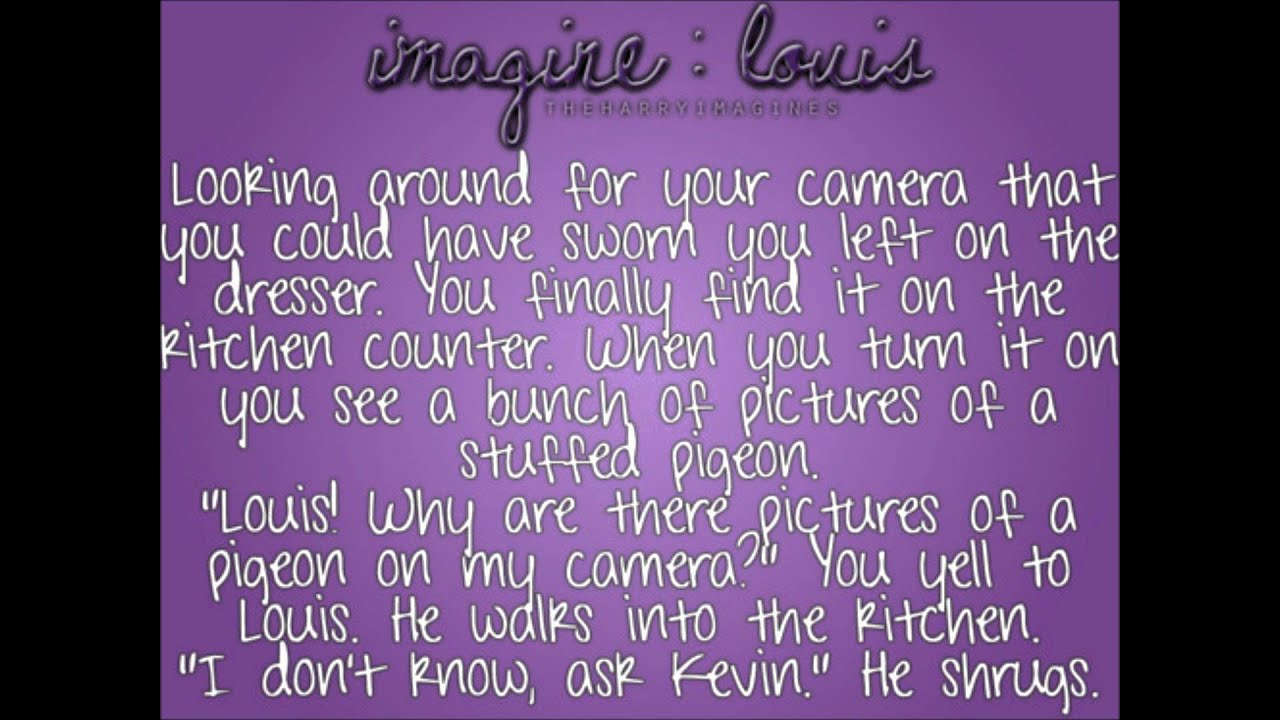 one direction imagines part 13 youtube