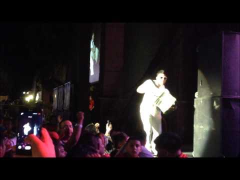 AJ Castillo Live in Tucson, Arizona