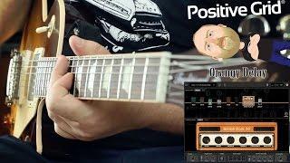 Positive Grid Bias FX - Tone Tutorial & Demo