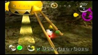 Pikmin Gcn: Walkthrough Part 2