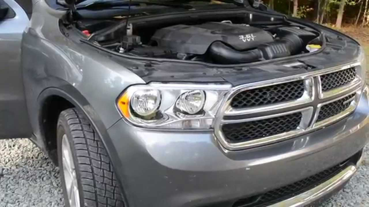 Tipm Repair Dodge Durango Jeep Grand Cherokee Caravan 2006 Commander Fuse Diagram Youtube