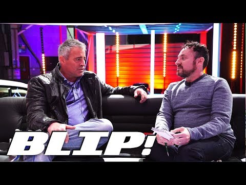 We Asked The Top Gear Hosts Weird Questions About Cars | BLIP!