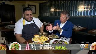Kcbs Dining Deal - Mister Os