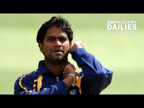 Nuwan Zoysa charged under ICC Anti-corruption code | Daily Cricket News