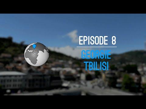 Episode 8 - Géorgie - Tbilisi / 365 jours fériés - Voyage autour de la planète