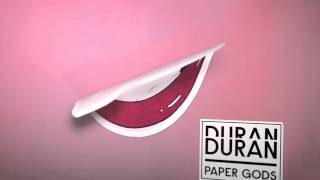 Duran Duran - Butterfly Girl [OFFICIAL AUDIO]