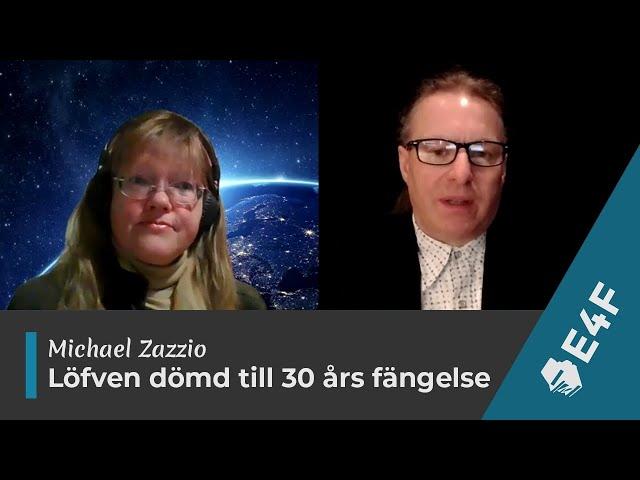 Stefan Löfven dömd till 30 års fängelse
