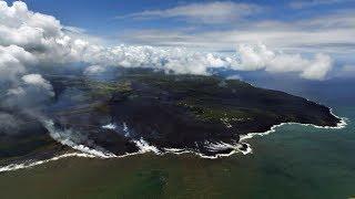 HAWAII UPDATE (June 21, 2018). Hawaii Volcano Eruption Latest News
