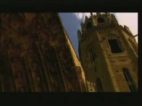 Tourism video of Catalunya