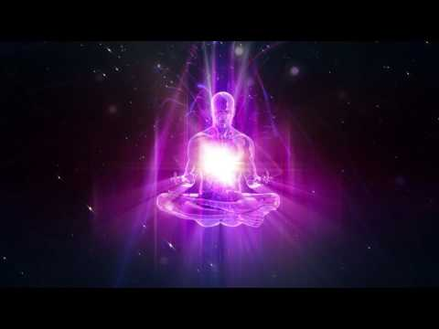 Connecting With The Energies Around You,  Presented by Geoffrey and Linda Benyo Hoppe - Part 1 of 2