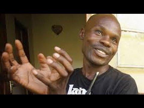 Call Me Kuchu - David Kato's Brave Life & Tragic Death