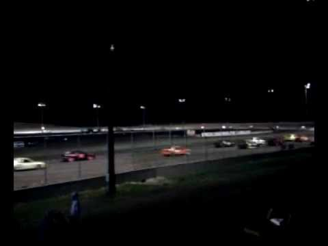 April 29, 2011 Mineral city speedway