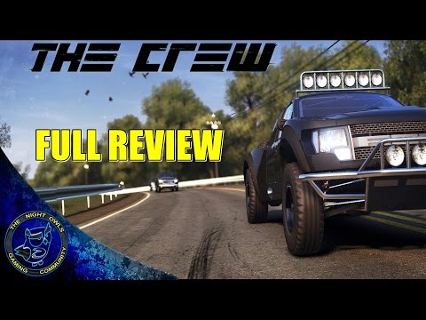 The Crew (BETA): Full Review | The Good, The Bad, The Verdict