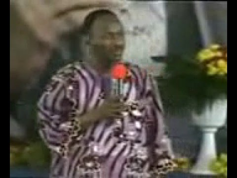 #Apostle Johnson Suleman #How To Hear God's Voice #1of2  Must Watch 2
