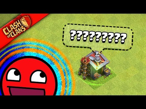 THE 'OLD SCHOOL' Clash of Clans TROOP YOU NEED