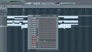 gucci mane trap back instrumental remake 2012
