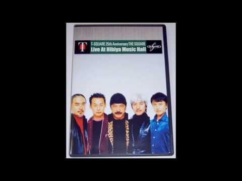 T Square 25th Anniversary live album