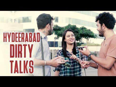 Hyderabad Dirty Talks     Namaste Yo!