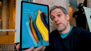 Galaxy Tab S5e : La Nouvelle Tablette de Samsung pour Regarder Game of Thrones Gratuitement