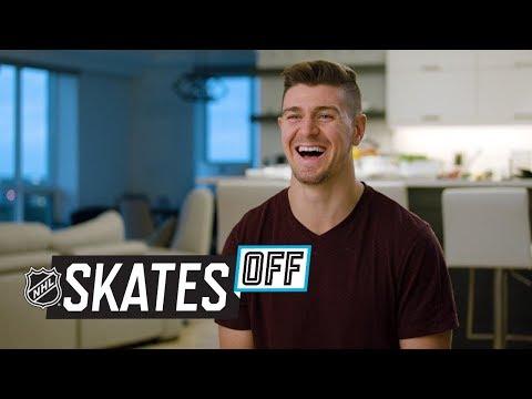 Skates Off: Mark Scheifele