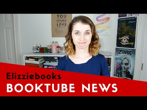 BookTube News: Audiobooks, Ratings, and Book Babbles!
