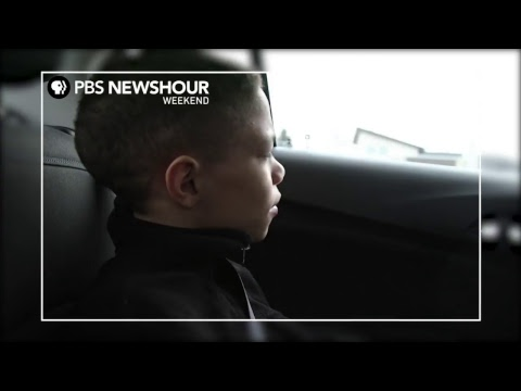 PBS NewsHour Weekend full episode, May 12, 2018