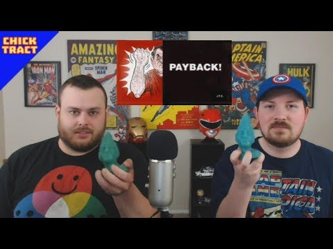 Payback : A Chick Tract