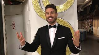'The Price is Right' male model James O'Halloran backstage interview, Season 47 | GOLD DERBY