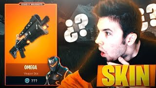 Habra SKINS EN ARMAS en FORTNITE: Battle Royale?