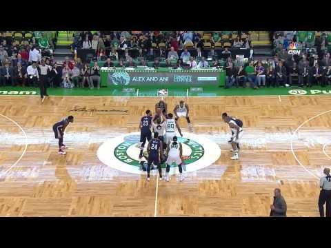 New Orleans Pelicans vs Boston Celtics   Full Game Highlights   January 7, 2017   2016/17 NBA Season