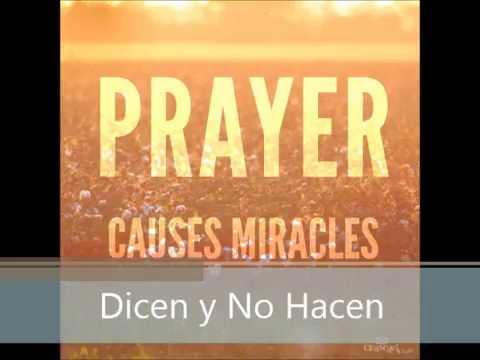 """Pastora Maria Lopez """"Dicen y No Hacen"""""""