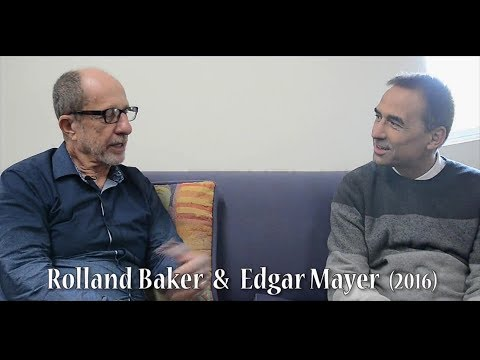 Rolland Baker Interview @ Renewal Conference, South Australia