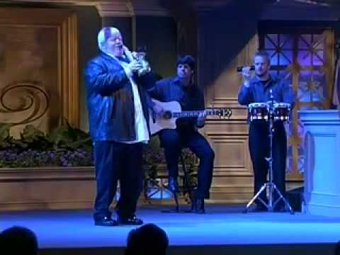 Altar Of Prayer Snowman Brian Powers Live at Livin...
