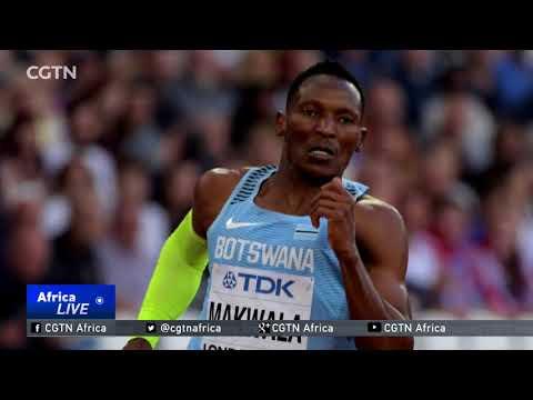 Botswana's Isaac Makwala reflects on humiliating Worlds experience
