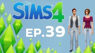The Sims 4 - A pesca con papà - Ep.39 - [Gameplay ITA]