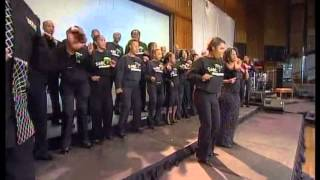 SABC Choir - Jo! We! Kea Morata (SeSotho Wedding Song) (Journey of the SABC Choir)