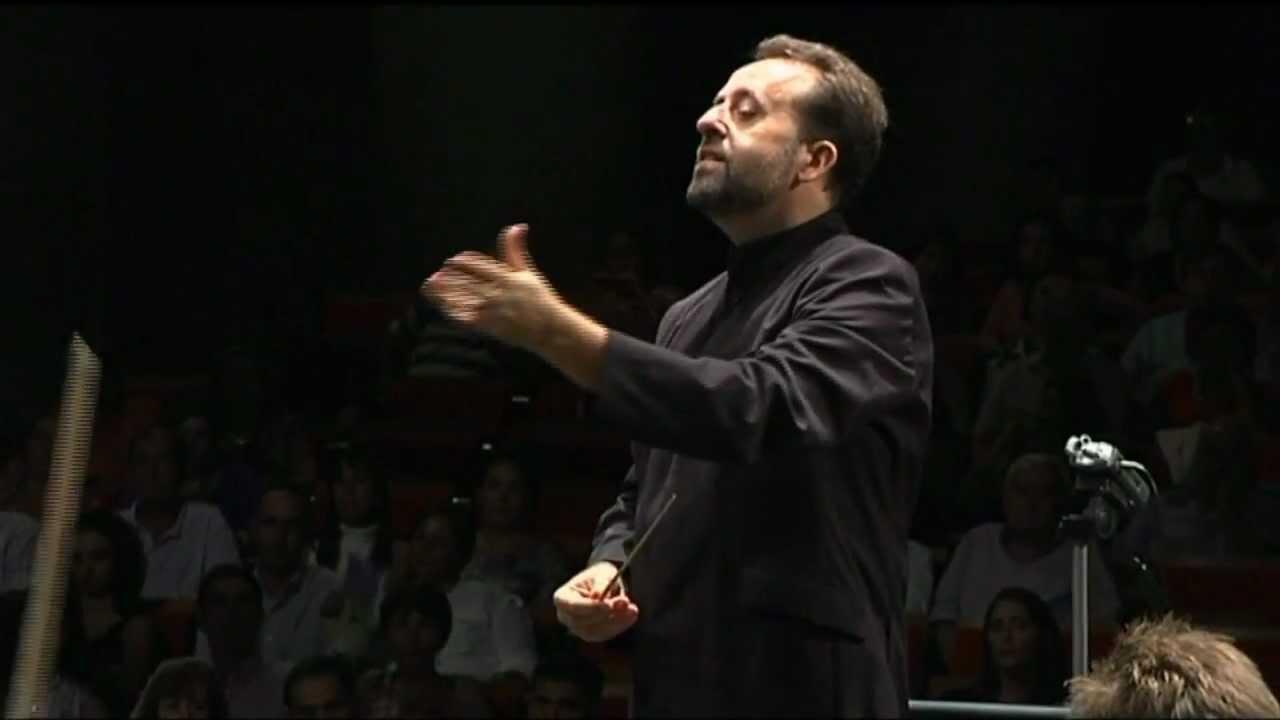 Direccion Orquestal Pdf