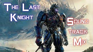Steve Jablonsky - Transformers 5: The Last Knight - Epic Soundtrack Mix
