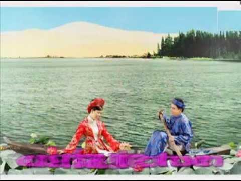 Dam cuoi 2 ban Huong&Phuoc