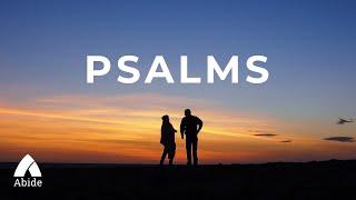 Sleep Meditation on Psalms 121 (3 hours)