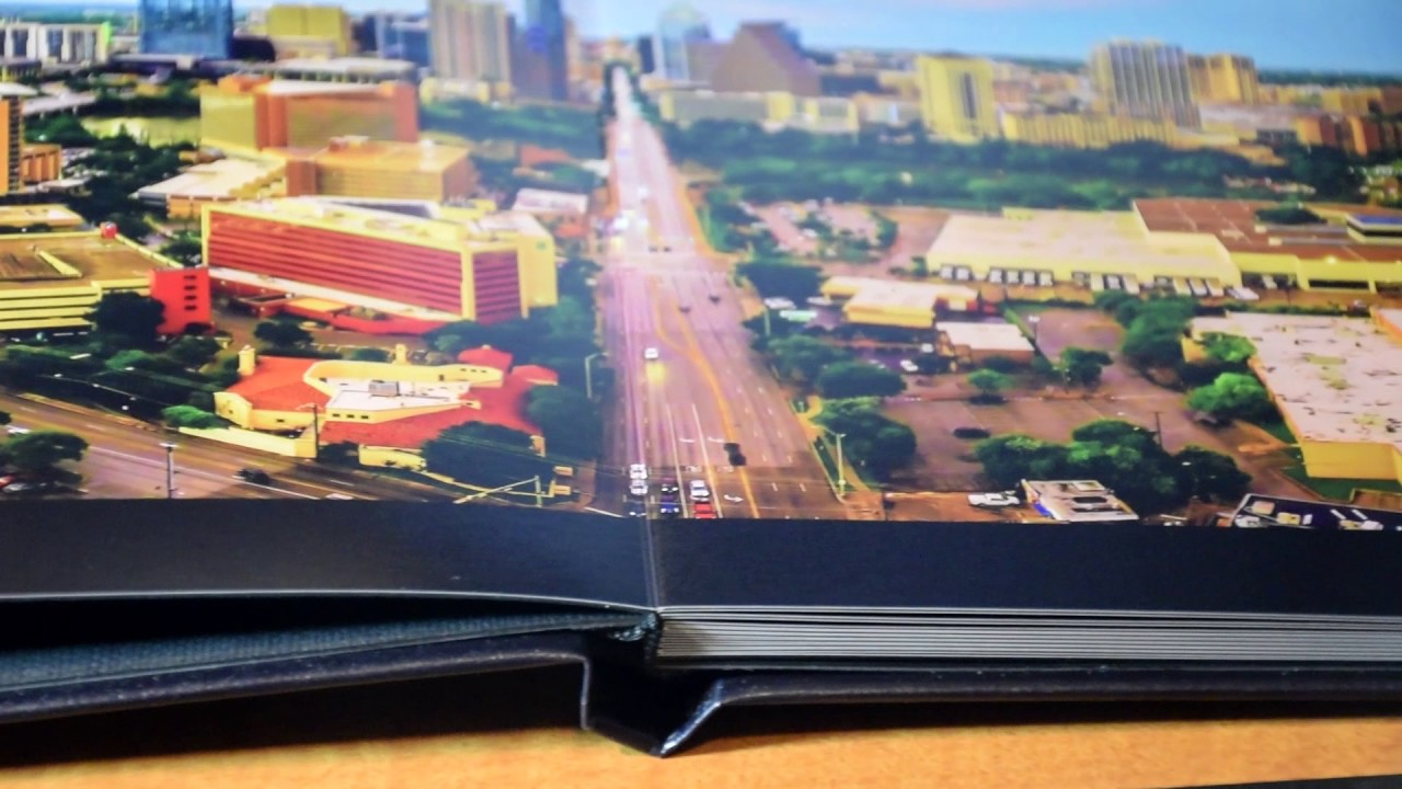 2017 Roschetzky Photography Austin Texas Coffee Table Book