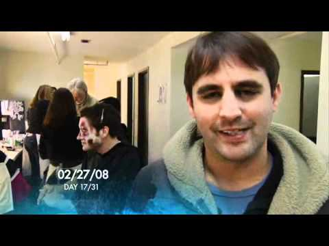 Fringe - Roberto Orci's Production Diary