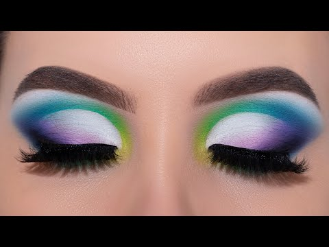 Smokey Cut Crease Tutorial | HOW TO Cut Crease like a PRO