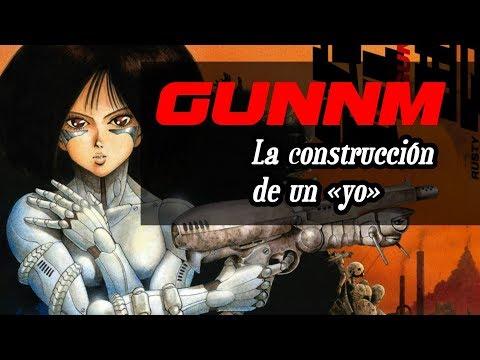 GUNNM: La construcción de un «yo» | Así habló Elirtem