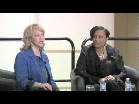 Doreen Rainey & Emmy Winner Rhonda Britten - VIP B...