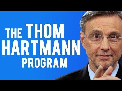 Thom Hartmann Program Live (06/28/2021)
